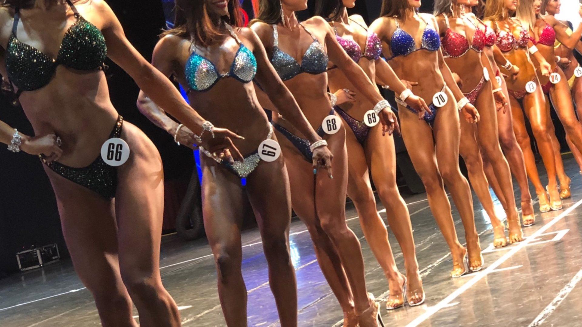 Leaners Bikini